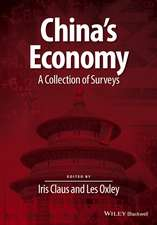 China′s Economy: A Collection of Surveys