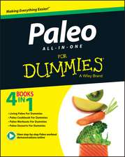Paleo All–in–One For Dummies