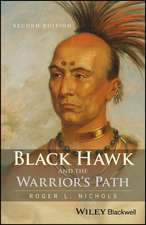 Black Hawk and the Warrior′s Path