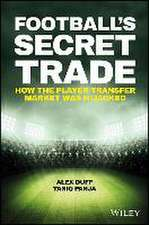 Football′s Secret Trade: How the Player Transfer Market was Infiltrated