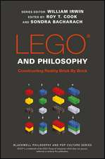 LEGO and Philosophy