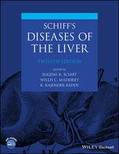 Schiff′s Diseases of the Liver