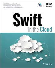 Swift in the Cloud