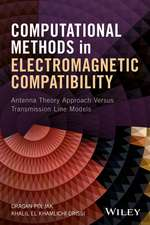 Computational Method in Electromagnetic Compatibility