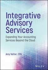 Integrative Advisory Services