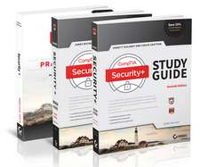 CompTIA Security+ Certification Kit , 5th Edition (Exam SY0–501)