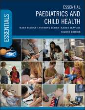 Essential Paediatrics and Child Health