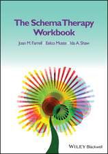 The Schema Therapy Workbook