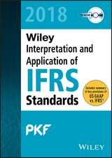 Wiley Interpretation and Application of IFRS Standards CD–ROM