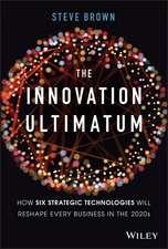 The Innovation Ultimatum