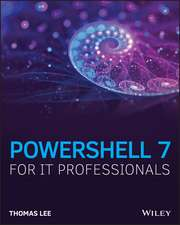PowerShell 7 for IT Pros