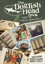 The Dogfish Head Book