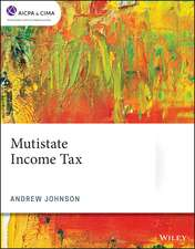 Multistate Income Tax