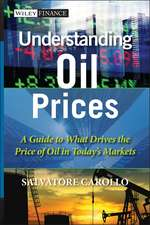 Understanding Oil Prices: A Guide to What Drives the Price of Oil in Today′s Markets