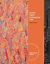 Adobe Flash Professional CS6 Illustrated