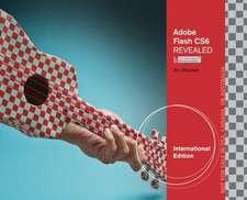 Adobe¿ Flash CS6 Revealed, International Edition