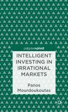 Intelligent Investing in Irrational Markets