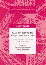 Fashion Branding and Communication