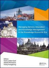 Proceedings of the Annual International Conference on Management and Technology in Knowledge, Service, Tourism & Hospitality 2016 (Serve 2016)