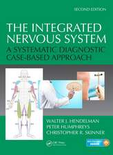 THE INTEGRATED NERVOUS SYSTEM A SY