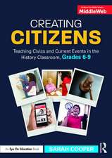 Creating Citizens