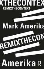 remixthecontext