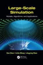 Large-Scale Simulation