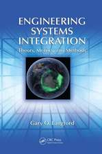 Engineering Systems Integration