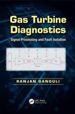 Gas Turbine Diagnostics