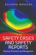 Safety Cases and Safety Reports
