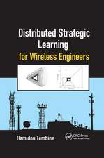 DISTRIBUTED STRATEGIC LEARNING FOR