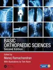 Basic Orthopaedic Sciences