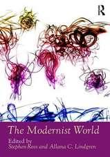The Modernist World