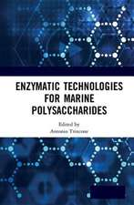 Enzymatic Technologies for Marine Polysaccharides
