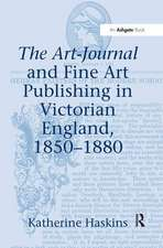 THE ART JOURNAL AND FINE ART PUBLIS