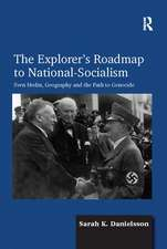 THE EXPLORER S ROADMAP TO NATIONAL