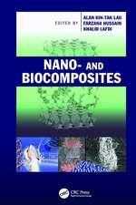 NANO AND BIOCOMPOSITES