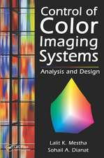 CONTROL OF COLOR IMAGING SYSTEMS AN