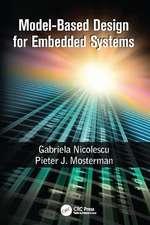 MODEL BASED DESIGN EMBEDDED SYSTEMS