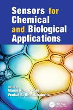 SENSORS FOR CHEMICAL BIOLOGICAL A