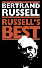 Russell's Best