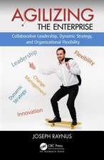 Building an Agile Enterprise
