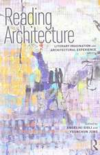 READING ARCHITECTURE SIOLI JUNG