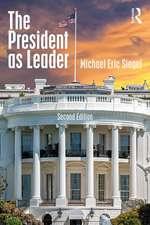 SIEGEL 2E PRESIDENT AS LEADER