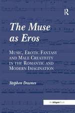 THE MUSE AS EROS