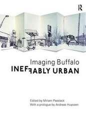 Ineffably Urban