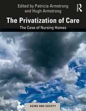 Privatization of Care