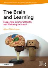 WATERHOUSE 5 THE BRAIN AND LEARNING