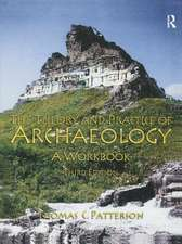 THEORY PRACT ARCHAEOLOGY