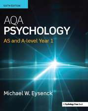 AQA Psychology